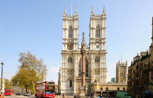 Visit Westminster Abbey and the Banqueting House – Tour with Private Guide