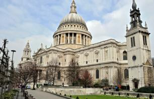 Visit St.Paul's Cathedral – Tour with Private Guide