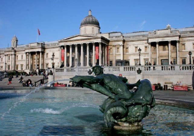 Visite de la National Gallery avec guide privé - Londres -