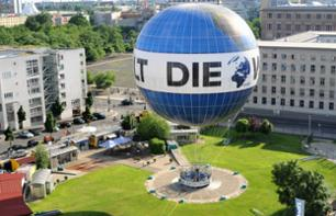 Tickets for Berlin's Hi-Flyer Captive Balloon and Panoramic View