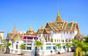 Visit Temples and the Royal Palace
