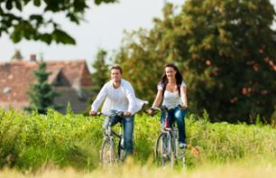 Discover Quaint Villages Around Seville by Bike