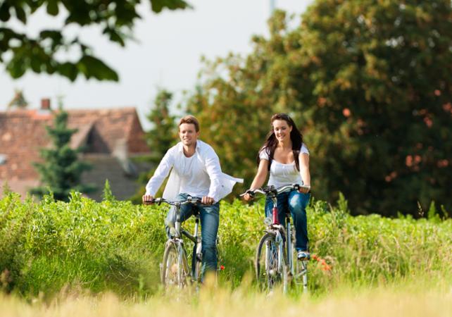 Découverte des villages pittoresques autour de Séville à vélo - Séville -