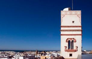 Guided Walking Tour Focusing on Indian Cadiz