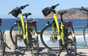 Electric Bike Tour of Lisbon's Belem District