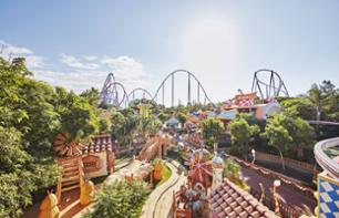 PortAventura & Ferrari Land ticket
