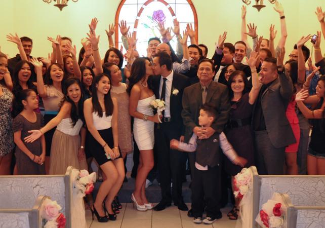 mariage fun las vegas - Renouvellement Voeux Mariage Las Vegas