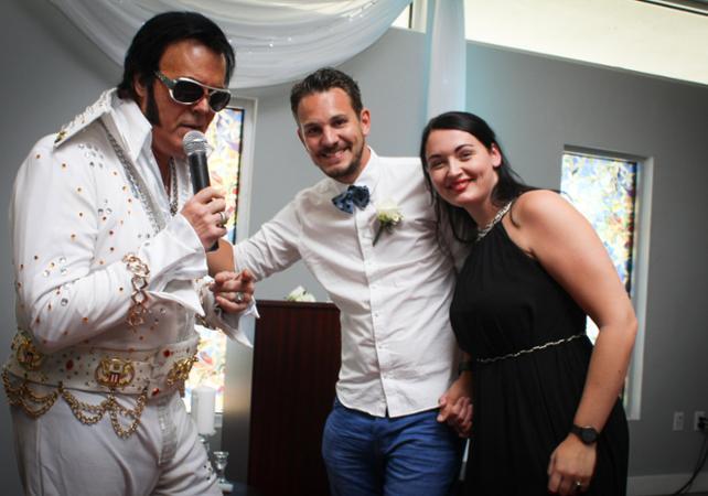 Matrimonio Simbolico Las Vegas : Casarse en las vegas consejos trámites y precios kolaboo