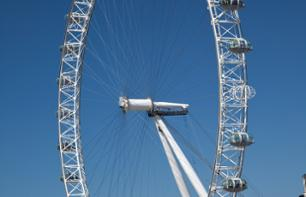 Billet coupe-file London Eye