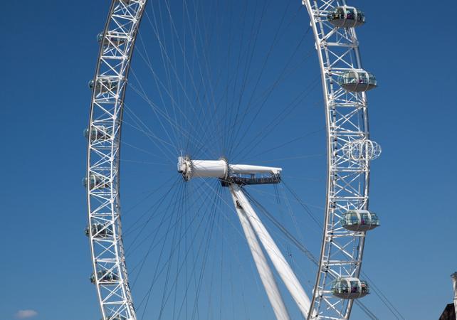 Billet london eye london eye londres acc s prioritaire ceetiz - Billet coupe file tour de londres ...