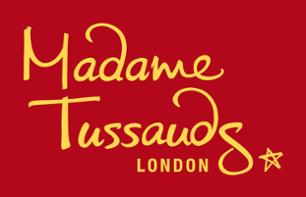 Museum Madame Tussauds London - inklusive Star Wars Experience