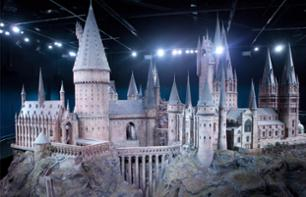 Trip to London: 2, 3, or 4 Nights in a Hotel with Breakfast, transport and Ticket to the Harry Potter Studios