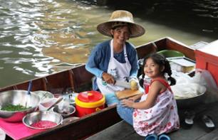 Multicultural Bangkok - Guided Tour by Foot
