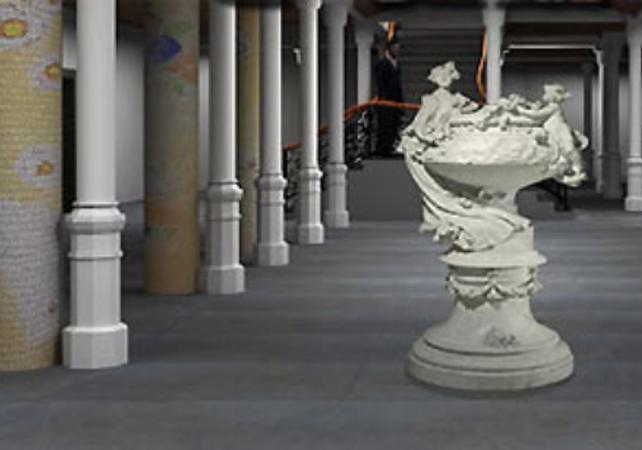 Billet Musée du Modernisme Catalan de Barcelone