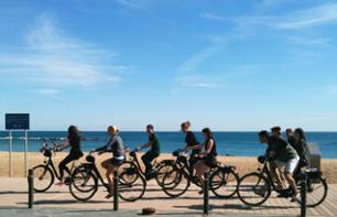 Barcelona by Bike: Guided Tour