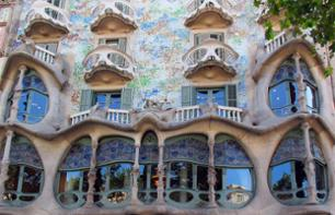 Skip-the-Line Tickets to Casa Batllo + video guide