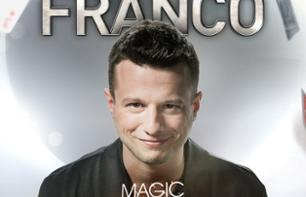 "Mat Franco ""Magic Reinvented Nightly"" – Ticket For The Las Vegas Show"