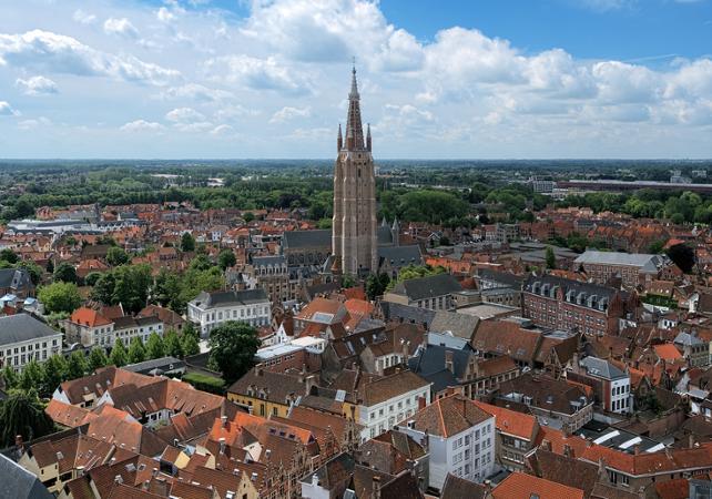 Excursion d'une journée à Gand et Bruges image 3