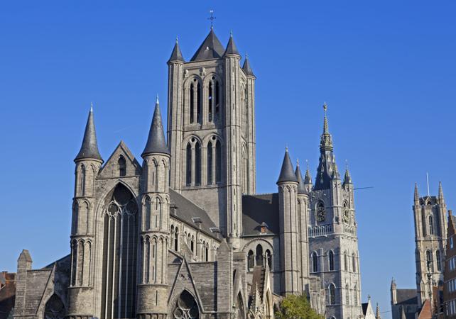 Excursion d'une journée à Gand et Bruges image 6