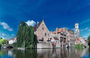 Excursion Bruges