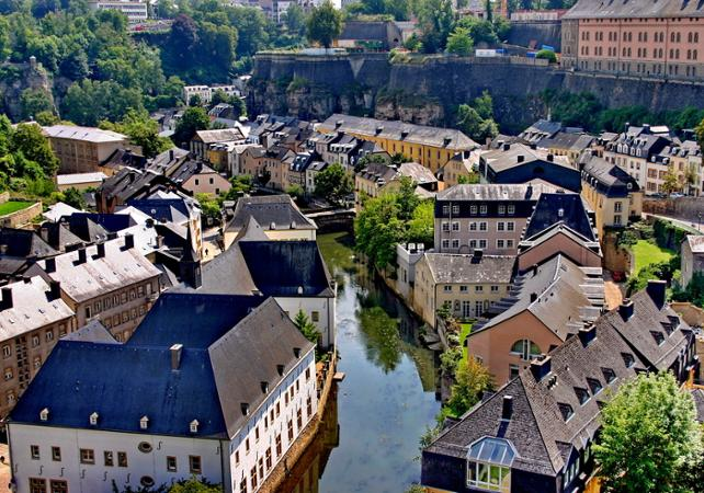 Excursion à Luxembourg et Bastogne image 4