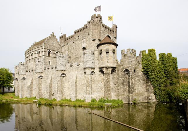 Excursion en bus à Gand (Ghent) - au départ de Bruxelles image 6