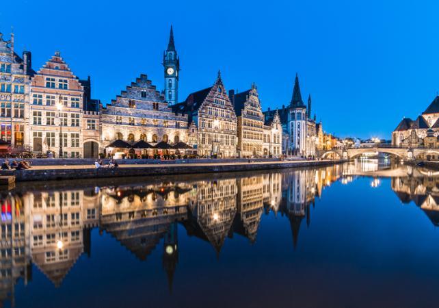 Excursion en bus à Gand (Ghent) - au départ de Bruxelles image 7