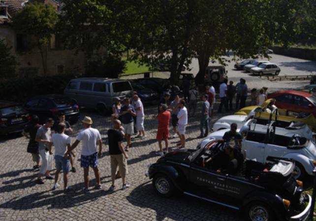 Tour d'une demi journée de Lisbonne en Beetle - Lisbonne -