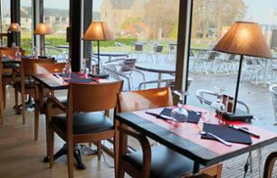 Lunch or Dinner at La Bergerie restaurant