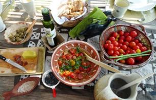 Day out to the island of Kea and discover Mediterranean cuisine– leaving from Athens