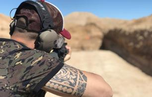 Intro to Open Air Shooting - Las Vegas