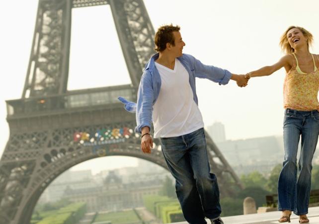 Eiffelturm eintrittskarten online dating