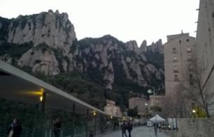 Excursion to Montserrat & The Black Madonna