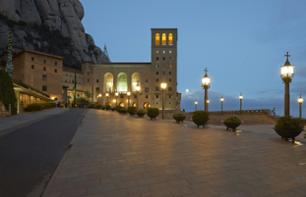 Excursion to Montserrat - 1 Night Away from Barcelona - Departure from Barcelona