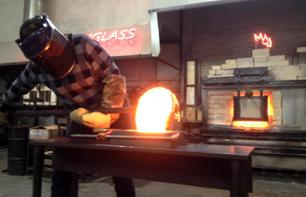 Glassblowing Workshop in Brooklyn