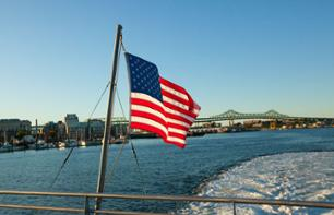 Themed cruise: the American Revolution in Boston