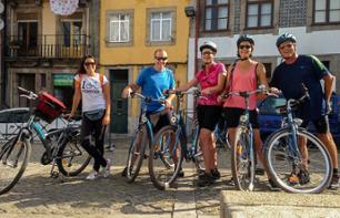 Guided Bike Tour of Porto – Private tour