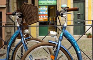 Bike Rental in Porto