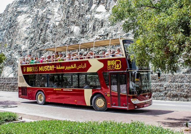 ,Muscat Tour