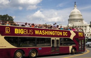 Washington Bus Tour
