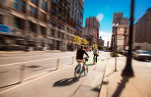 Chicago Bike Rental – Daily lease