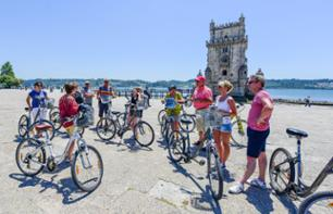 Guided Bike Tour of Lisbon