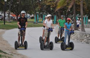 Visita in Segway di Miami Beach e del quartiere Art Deco