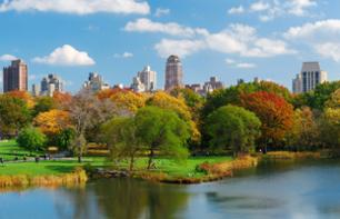 Central Park Bike Tour – 6-mile ride