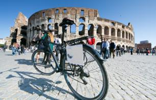 Rent a Bike in Rome