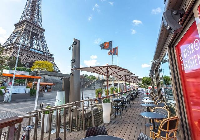 Ver la ciudad,City tours,Visitas en barco o acuáticas,Cruises, sailing & water tours,Crucero por el Sena