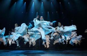 Kung Fu Show in the Heart of Beijing – Hotel pick-up/drop-off