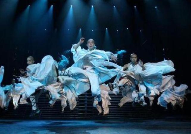 Spectacle de Kung-Fu au cœur de Pékin – départ/retour hôtel - Pekin -