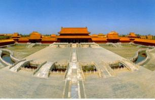 Private Tour: Beijing's biggest attractions in a day – Hotel pick-up/drop-off