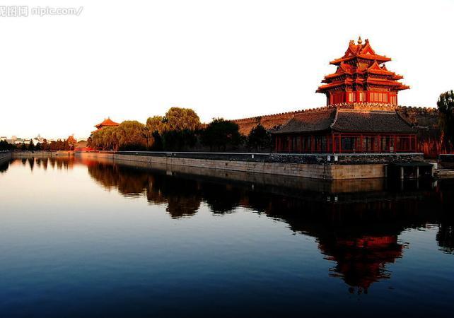 Visite privée de Pékin et de la Grande Muraille – départ/retour hôtel - Grande Muraille de Chine -